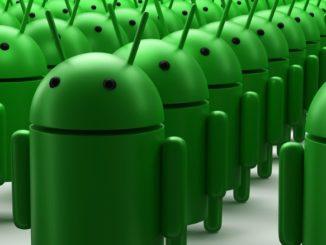 Android Symbolbild