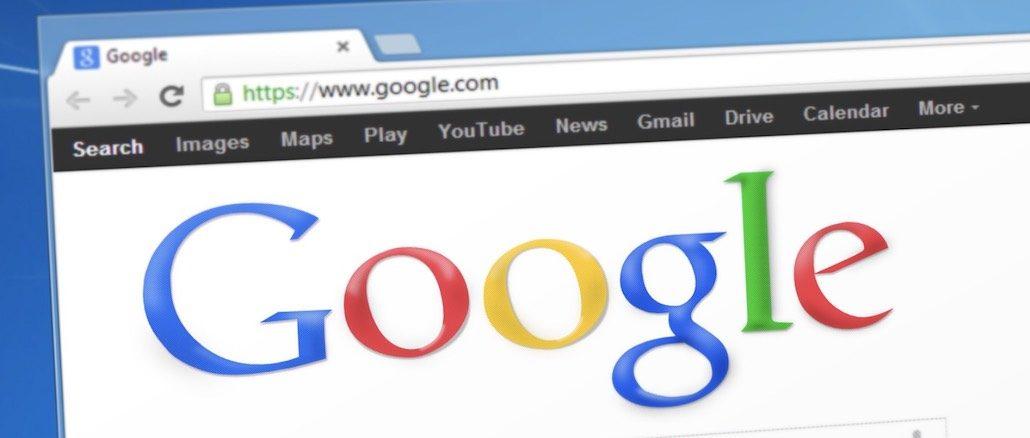 Artikelbild Google
