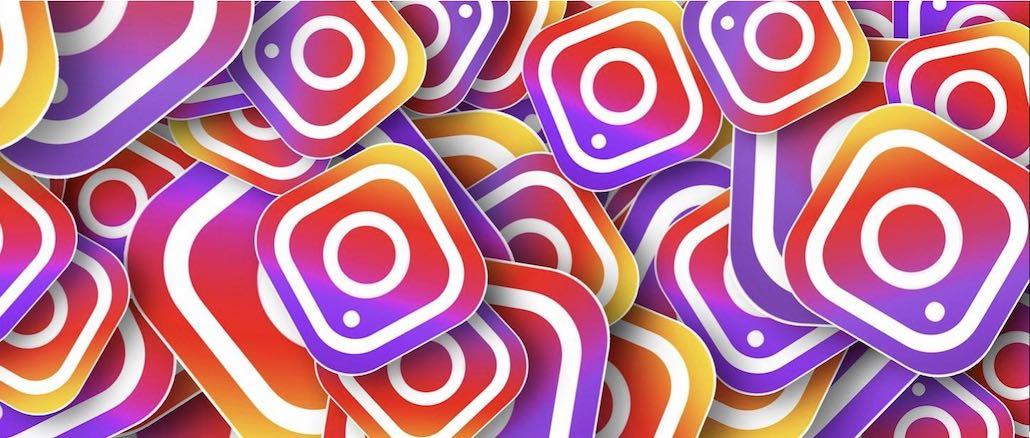 Artikelbild Instagram