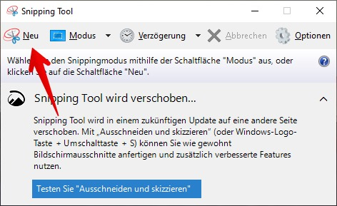 Screenshot Windows Bild 2