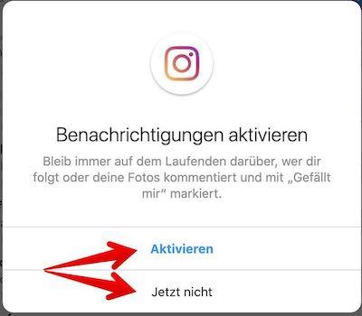 Instagram Konto Bild10