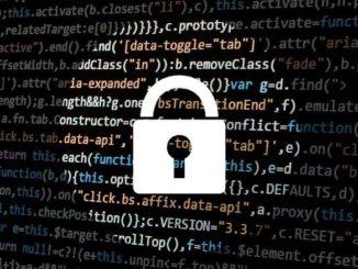 Cybercrime Phishing Symbolbild