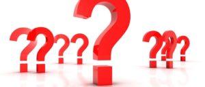 Frage Wissen Symbolbild