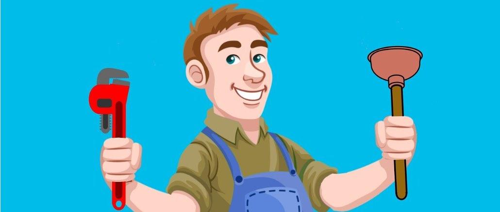 Handwerker Symbolbild