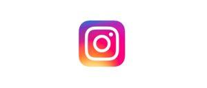 Instagram-App Symbolbild
