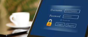 Passwort Kennwort Login Anmeldung Symbolbild