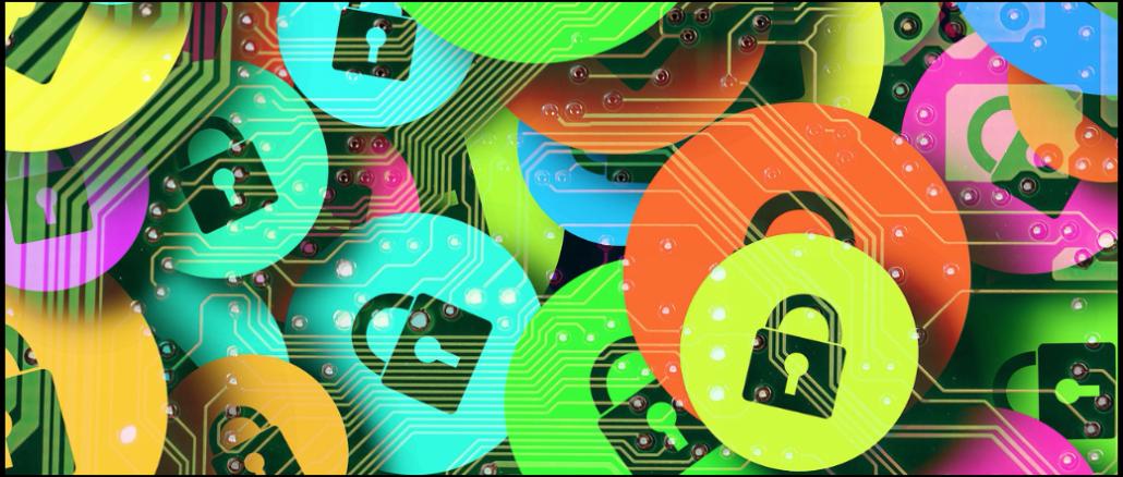 Sicherheit, Omlinekonto, Cybersecurity, Zwei-Faktor-Authentisierung, Passwort