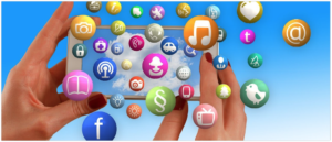 Smartphone, Mobiltelefon, Handy