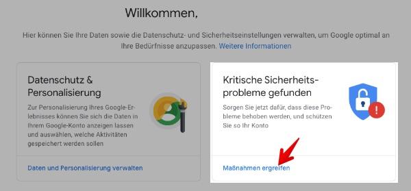 2020-11-16 Google Passwort-Check anzeigen 1