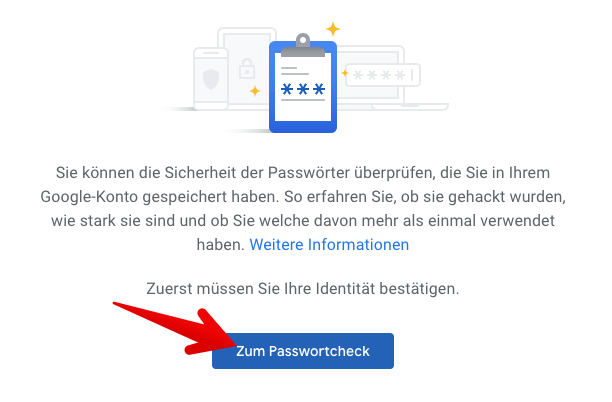 2020-11-16 Google Passwort-Check anzeigen 3