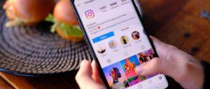 Instagram-App mehrere Konten wechseln
