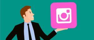 Instagram Symbolbild 1
