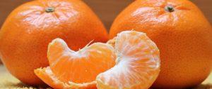 Mandarine Smybolbild