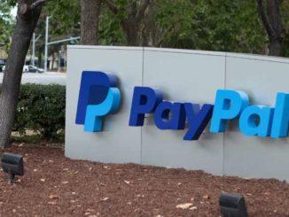 PayPal Zweistufige Verifizierung einrichten
