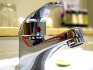 Wasserhahn Symbolbild