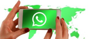 WhatsApp Symbolbild 1