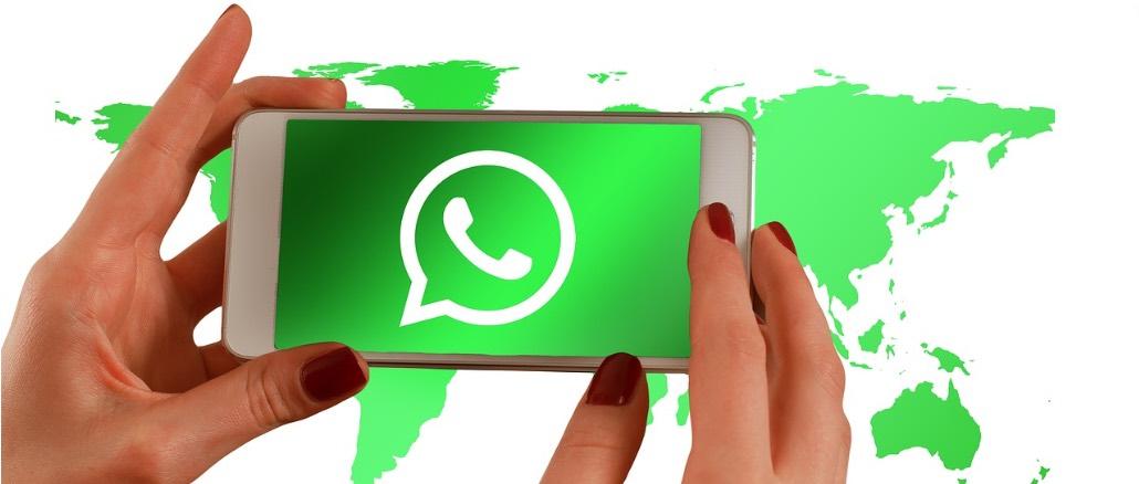 Profil sehen hat kann ich mein besucht whatsapp wer WhatsApp sehen