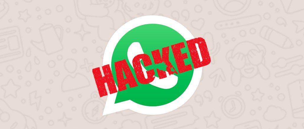 WhatsApp gehackt