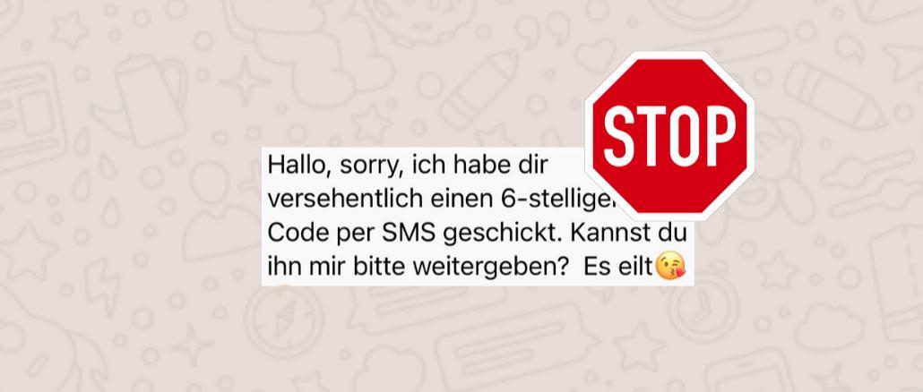 Whatsapp Code Zu Oft Angefordert