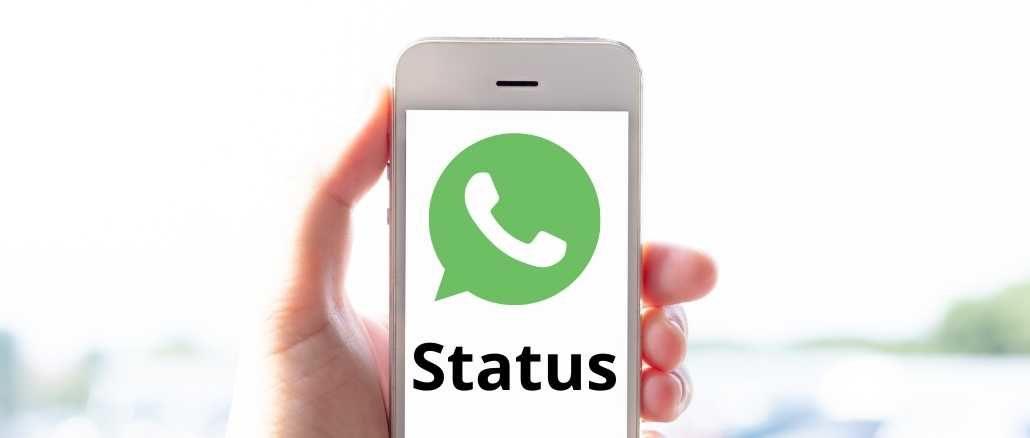 iPhone WhatsApp Status-Video speichern