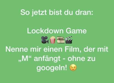 2020-12-19 WhatsApp Kettenbrief Lockdown Game