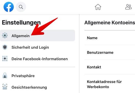 Facebook Telefonnummer Löschen