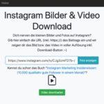 2021-01-15 Instagram Bilder Download
