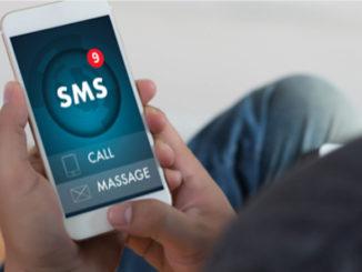 Artikelbild SMS