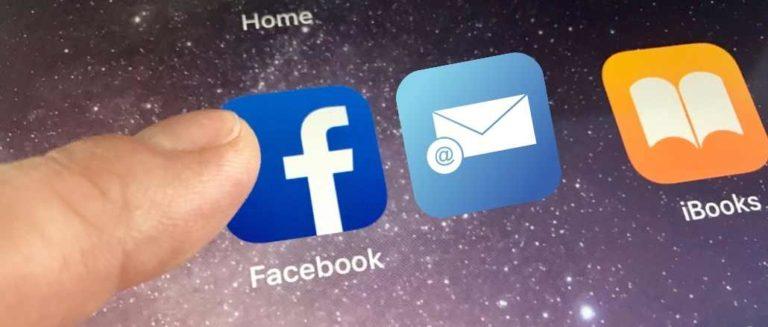 Facebook: Offene Freundschaftsanfragen anzeigen