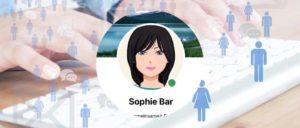 Facebook Was ist der Aktiv-Status gruener Punkt am Profilbild
