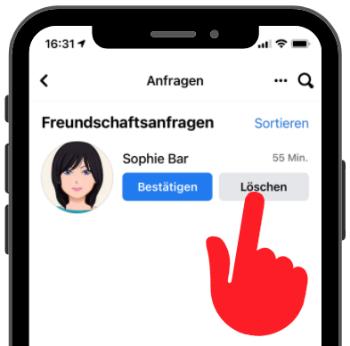 Facebook Alle Freunde Löschen