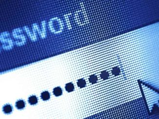 Passwort Symbolbild