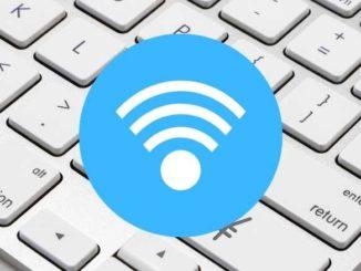WLAN-Passwort auf Mac anzeigen
