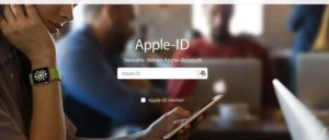 Apple ID Symbolbild