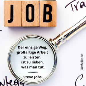 #Spruch 10 Motivation Arbeit Job