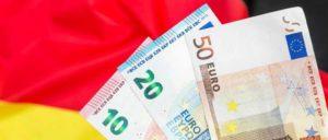 Geld Steuer Finanzen