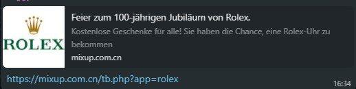 2021-06-02 Rolex Kettenbrief