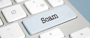 Betrug Mail Rechtsanwalt Gewinn Erbe
