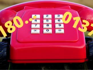 Artikelbild Telefon