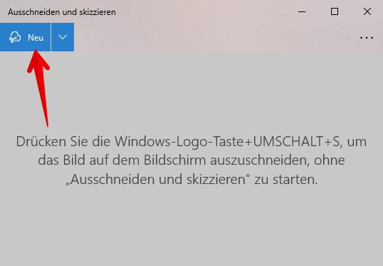 Screenshot Windows Bild 7