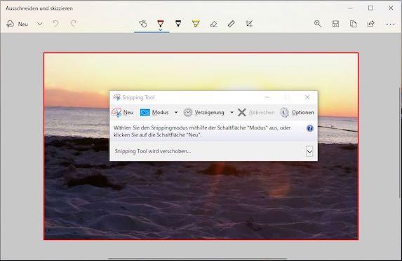Screenshot Windows Bild 9
