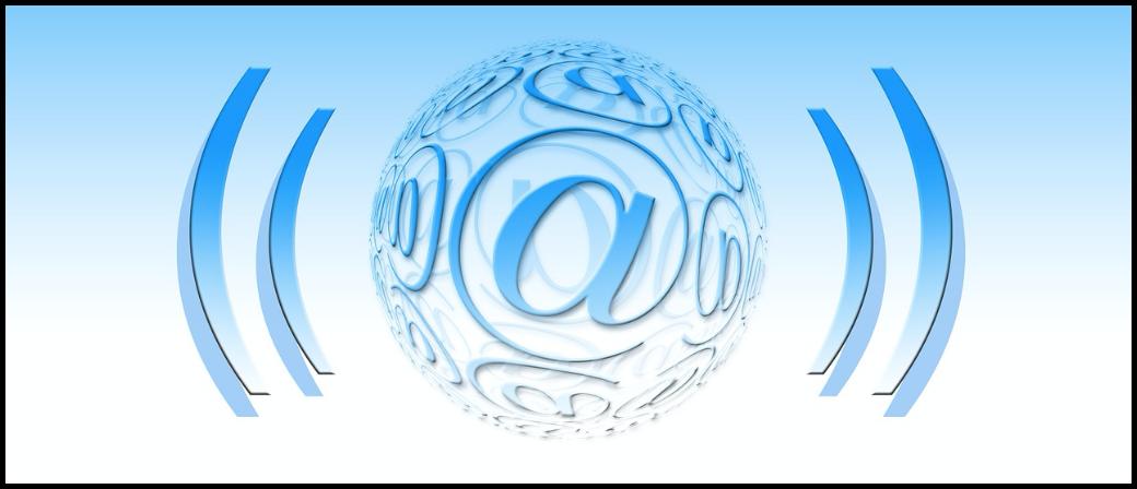 E-Mails, Nachrichten
