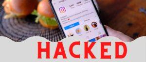 Instagram gehackt Konto zurück bekommen